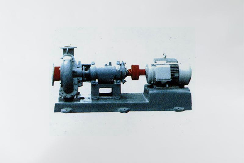 ZBJK型开口浆泵