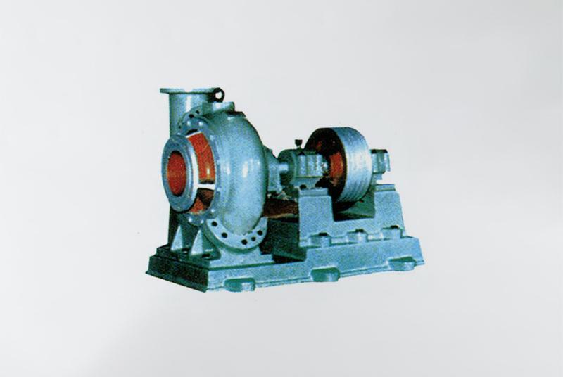 ZBJks型破布泵